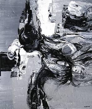 Failed Kingship  by Jeff Klena