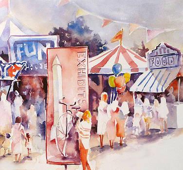 Joan  Jones - Fair Fun