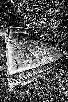 Fairlane Found by Karl Anderson