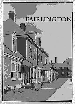 Fairlington BW 2015 by Christopher Kerby
