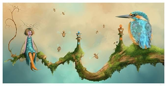 Fairy Chess by Joe Gilronan