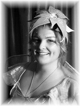 Scarlett Royal - Fairy Classic