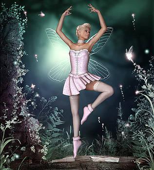 Fairy Dance by David Griffith