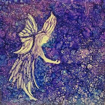 Fairy Dusting by Linda Clary