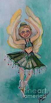 Fairy by Jacalyn Hassler Yurchuck