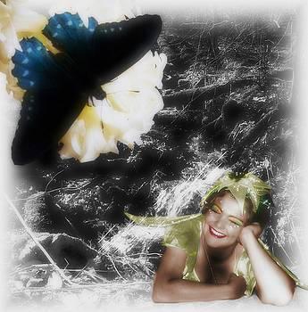 Scarlett Royal - Fairy Laughter
