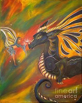 Sacred Gift by Deborha Kerr