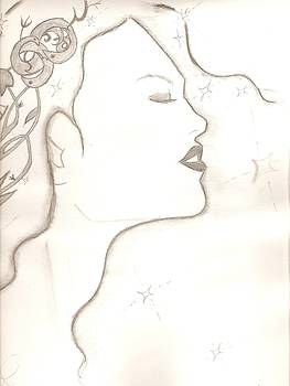 Fairy by Michelle Kinzler