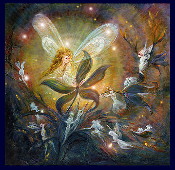 Silvia  Duran - Fairy Queen
