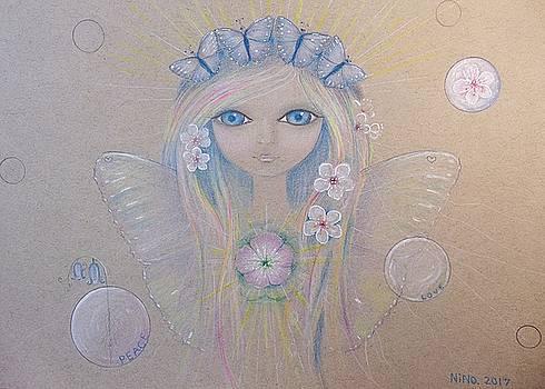 Fairy song  by Nino Gabashvili