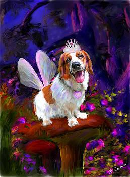 Fairy Tail by Karen Derrico