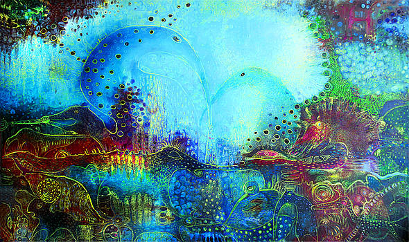 Fairy Tale by Lolita Bronzini
