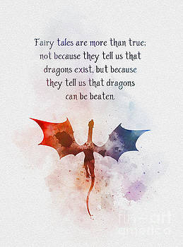 Fairy tales are more than true by My Inspiration