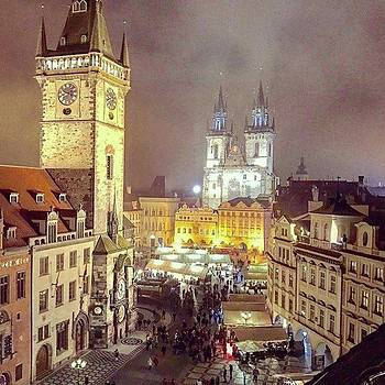 Fairy Tales #prague #czech #holiday by Marco Capo