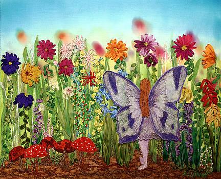Ana Sumner - Fairy Walk