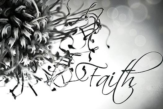 Faith by Bobby Villapando