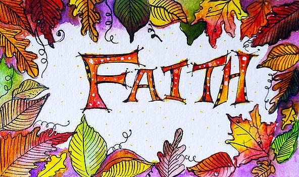 Faith  by Charu Jain