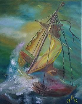 Faith by Lettie Krell