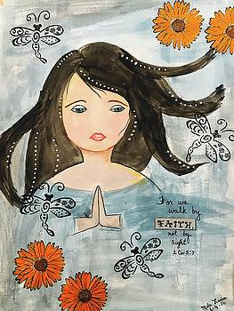 Faith by Mela Lucia