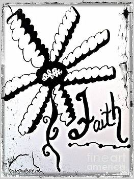 Faith by Rachel Maynard