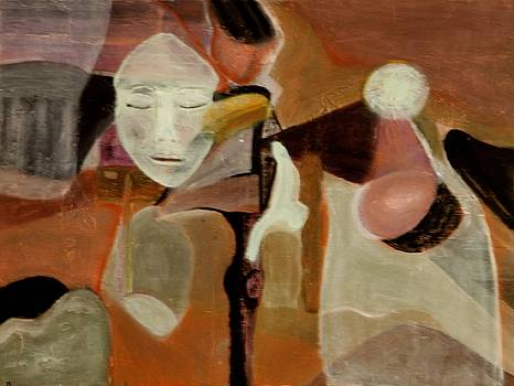 Faith by Rosemen Elsayad