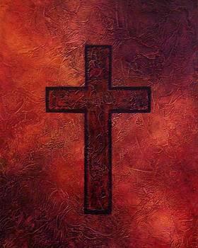 Faith by Sandy Bostelman