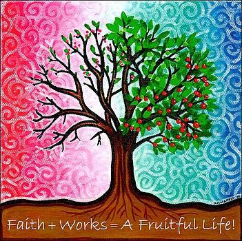 Jim Harris - Faith Works