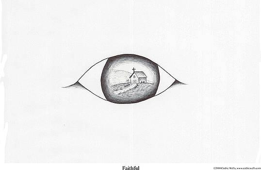 Faithful by Cedric Wells