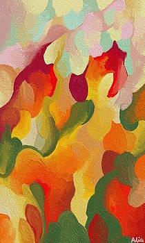 Fall 2 by Alice Butera
