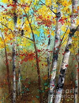 Fall Celebration by Diane Splinter