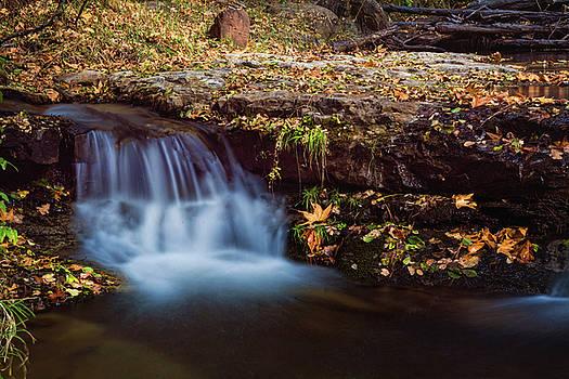 Saija Lehtonen - Fall Color Falls