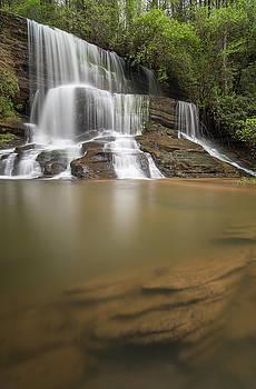Fall Creek Falls by Derek Thornton