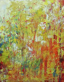 Fall Fantasy by Karen Vernon