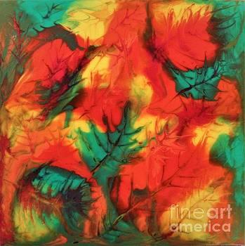 Fall Foliage by Joe Sirianni