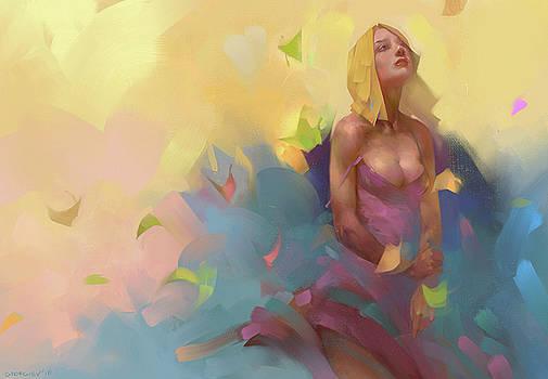 Fall by Georgi Georgiev