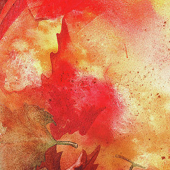 Irina Sztukowski - Fall Impressions Search For Light