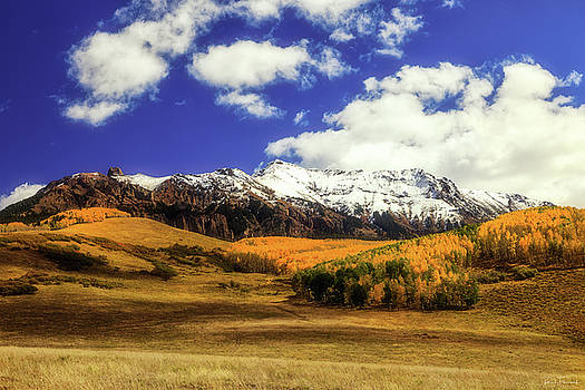 Fall is in the Air by Rick Furmanek