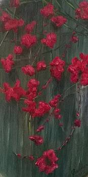 Fall Ivy by Joann Renner