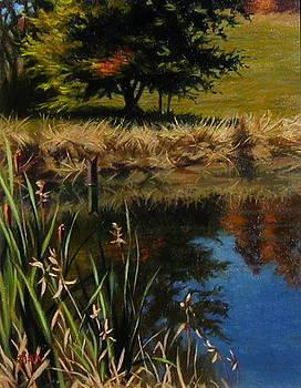 Fall by Lydia Martin