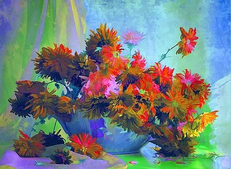 Rosalina Atanasova - fall memories