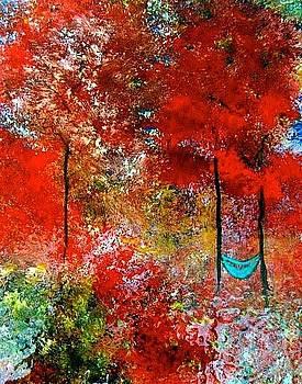Fall Splender by Kathy Othon