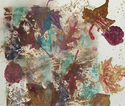 Fall Treasures by Claudia Smaletz