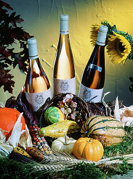 Fall Wines by Eric Tworivers