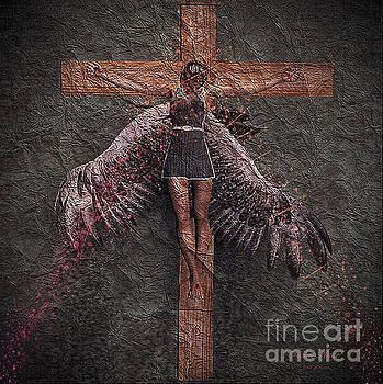 Fallen Angel #2 by Barbara Milton