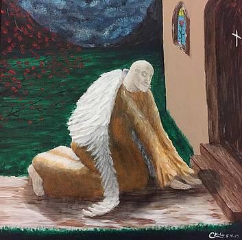 Fallen Angel by Chris Bishop