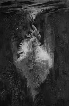 Fallen Angel by Paul Howe