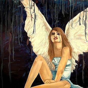 Fallen Angel by Victoria Dietz