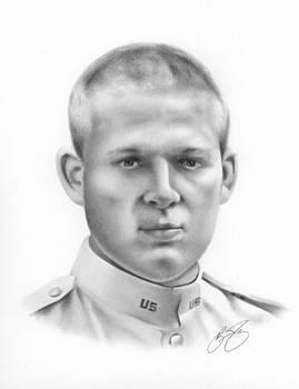 Fallen Soldier by Brian Duey
