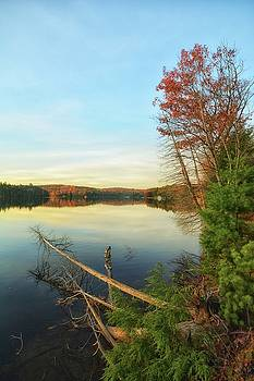 Lake of Bays by Karl Anderson