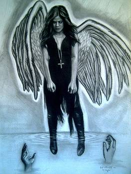 Fallen by Unnamed Soul
